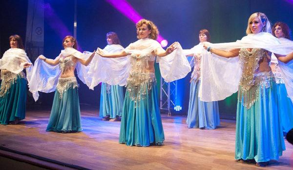 Le Danzatrici del Nilo - In Evidenza